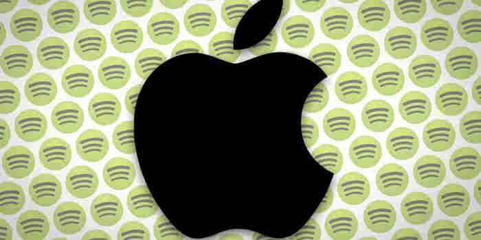 Apple to Take on Spotify With $10 Monthly Streaming, Web Radio Programmed by Celeb DJs