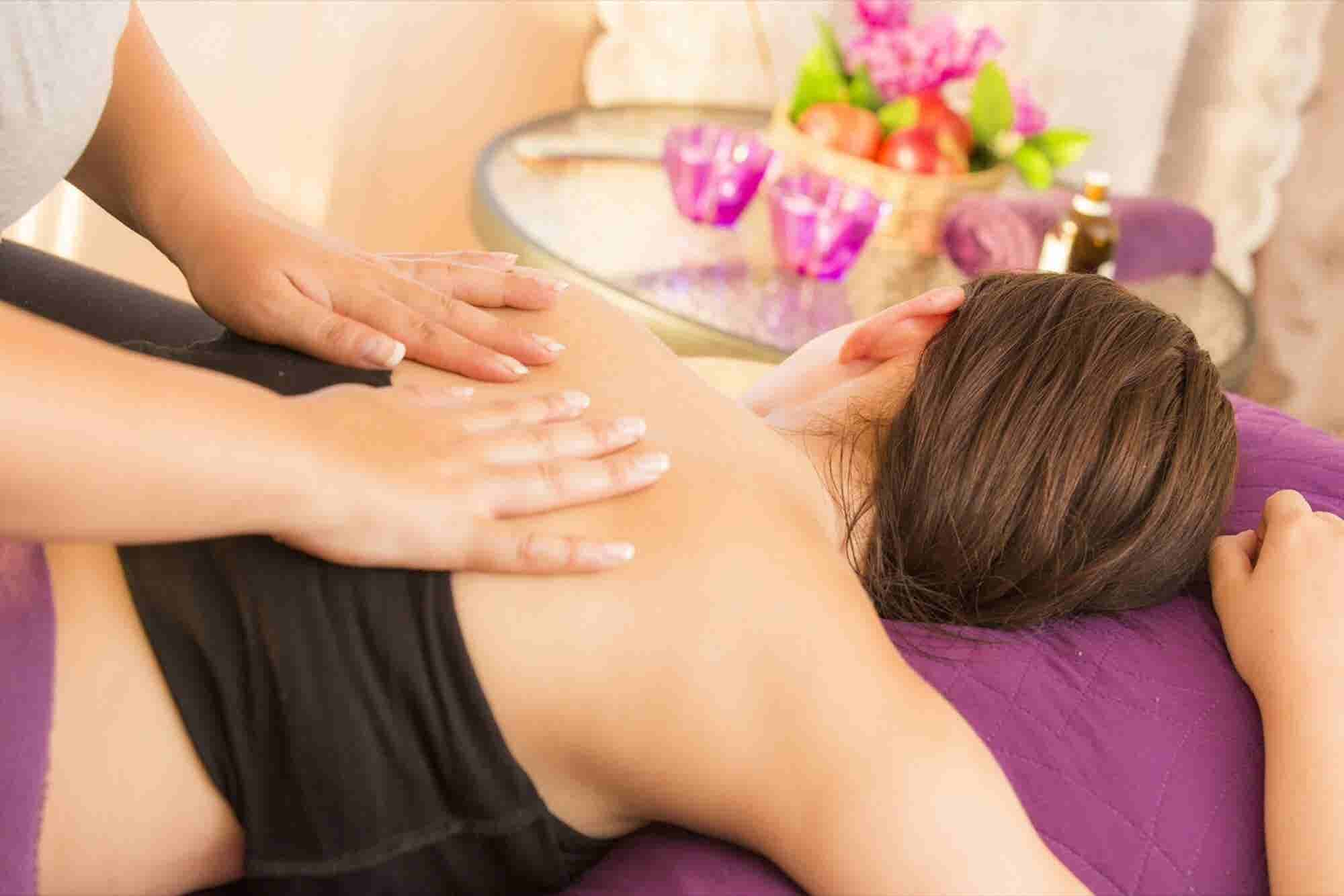 Is the Wellness Industry in the Pink of Health?