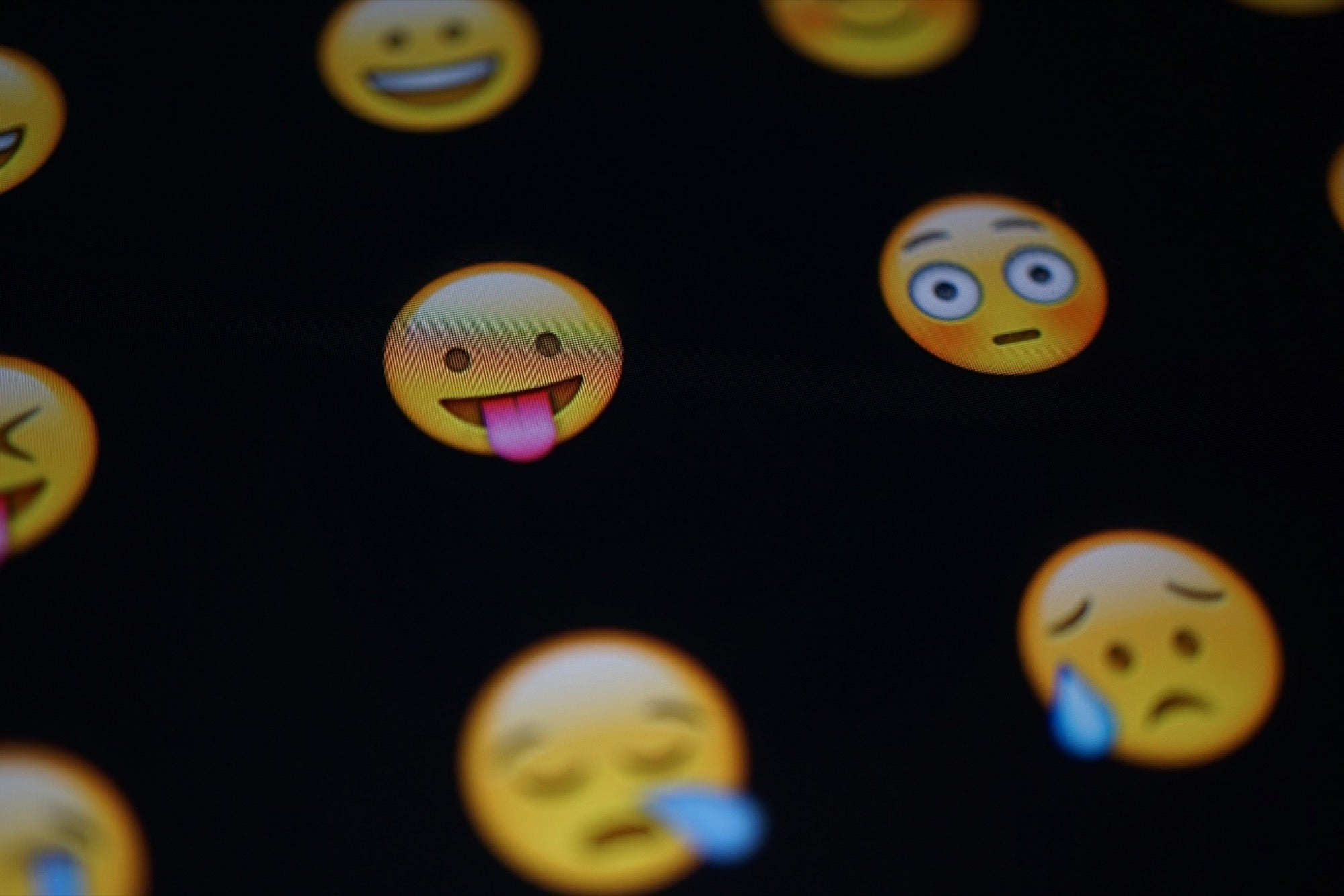 The 100 Most Popular Emoji Hashtags on Instagram (Infographic)