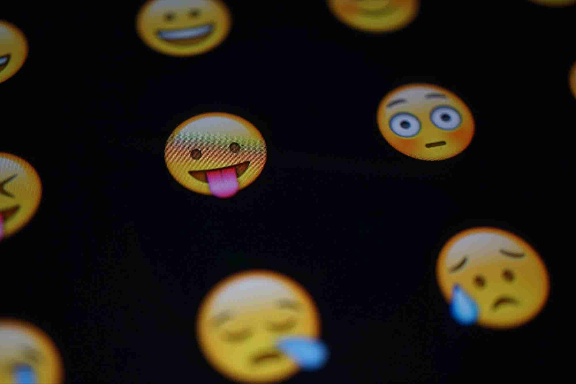 Emojis Are Coming to a Theater Near You