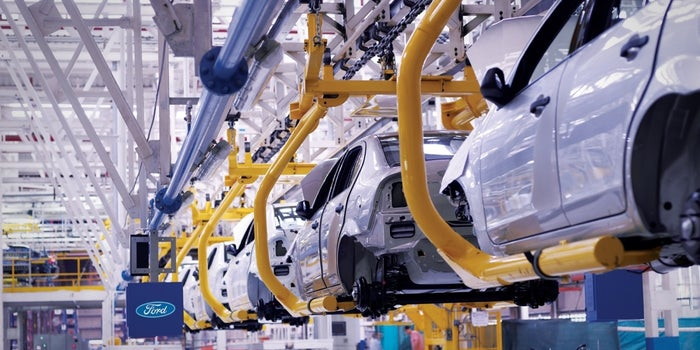 Becoming the Auto Industry's Global Brain