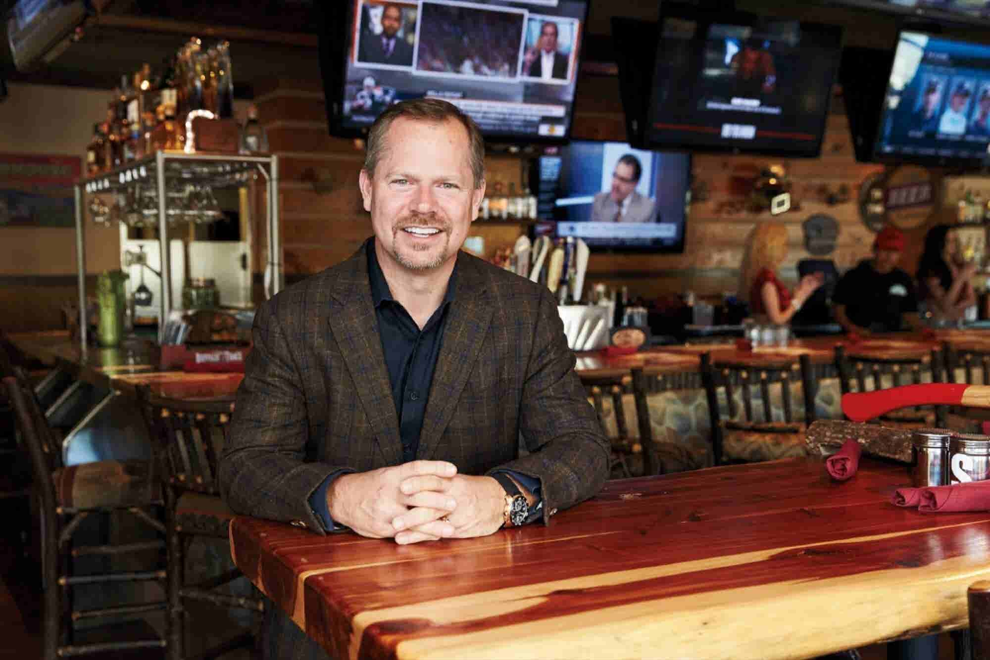 From Franchisor to a Competitor's Franchisee: How a Hooters Owner Bounced Back
