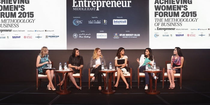#EntMEWomen: Real Talk In Real-Time