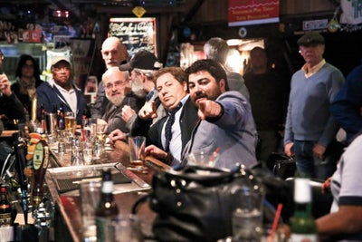 Bar Owners: This Is What Your Customers Want
