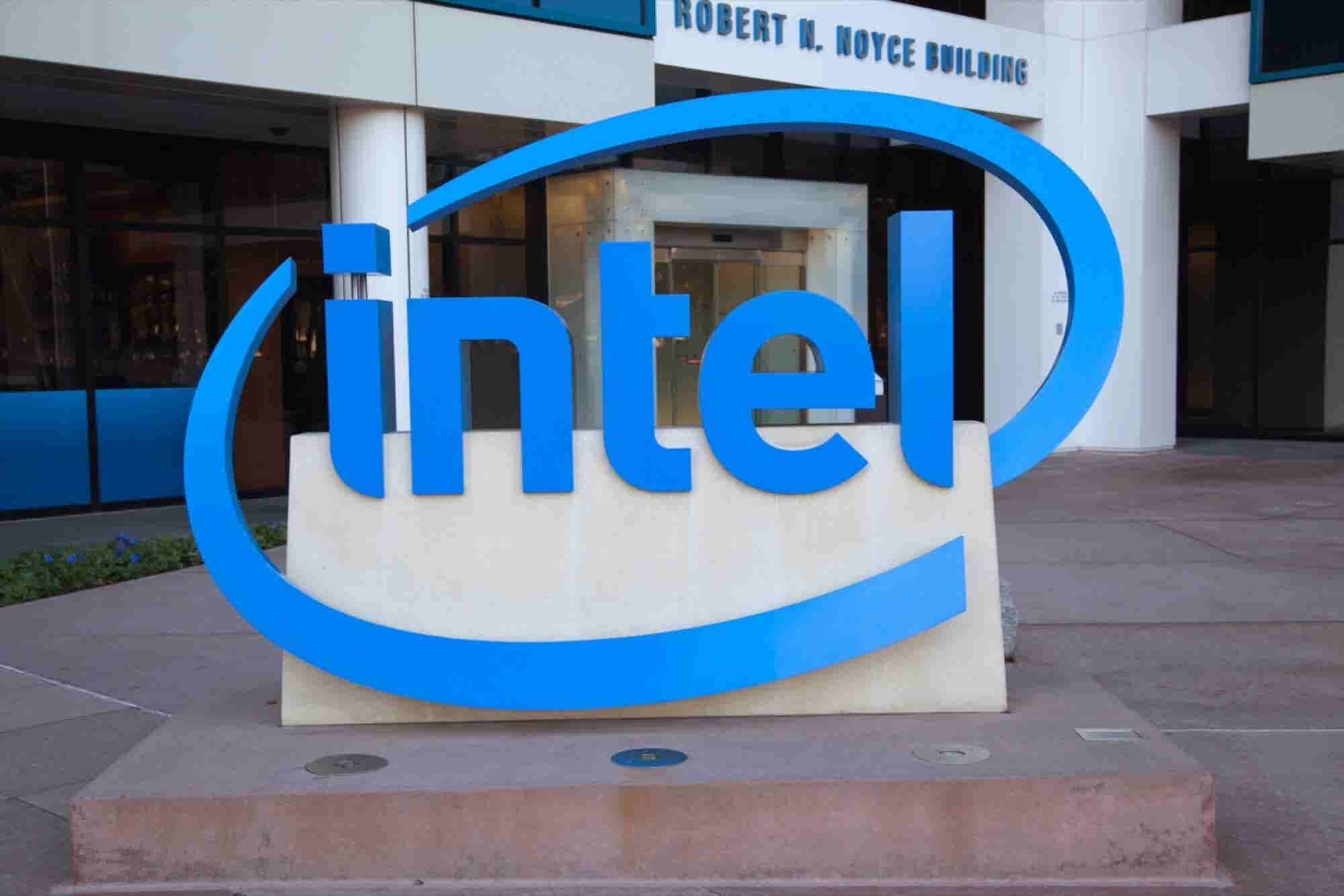 Intel Pledges $125 Million for Startups That Back Women, Minorities