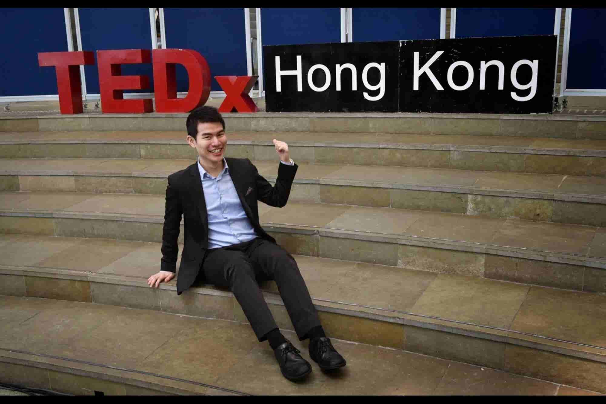 4 Easy Steps to Get You on TEDx Talks