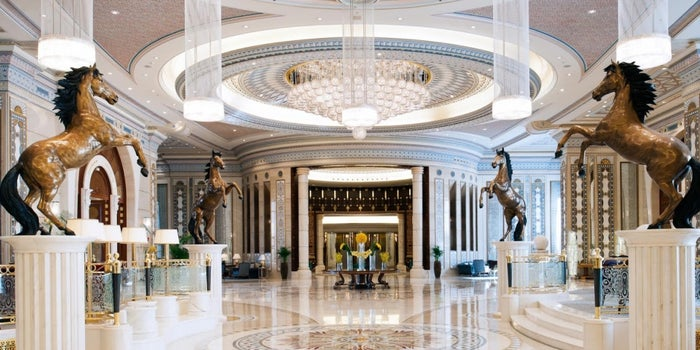 The Ritz-Carlton Riyadh Releases App For Real-time Event And Meeting Services