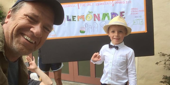 This Dapper Young Entrepreneur Just Schooled Mike Rowe on How to Negotiate