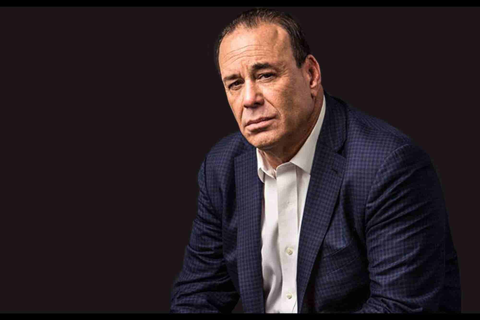 Bar Rescue's Jon Taffer: This One Thing Makes a Great Leader