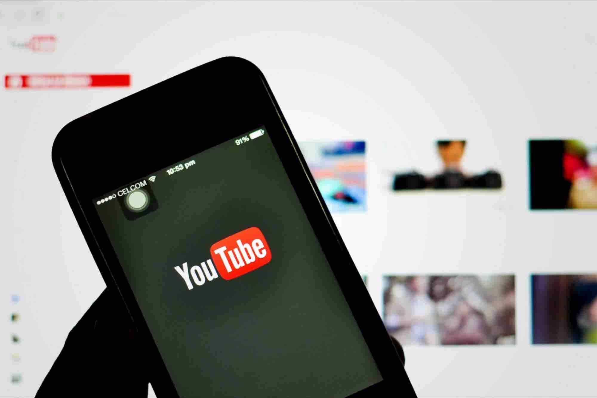This One Video Convinced Google to Buy YouTube in 2006