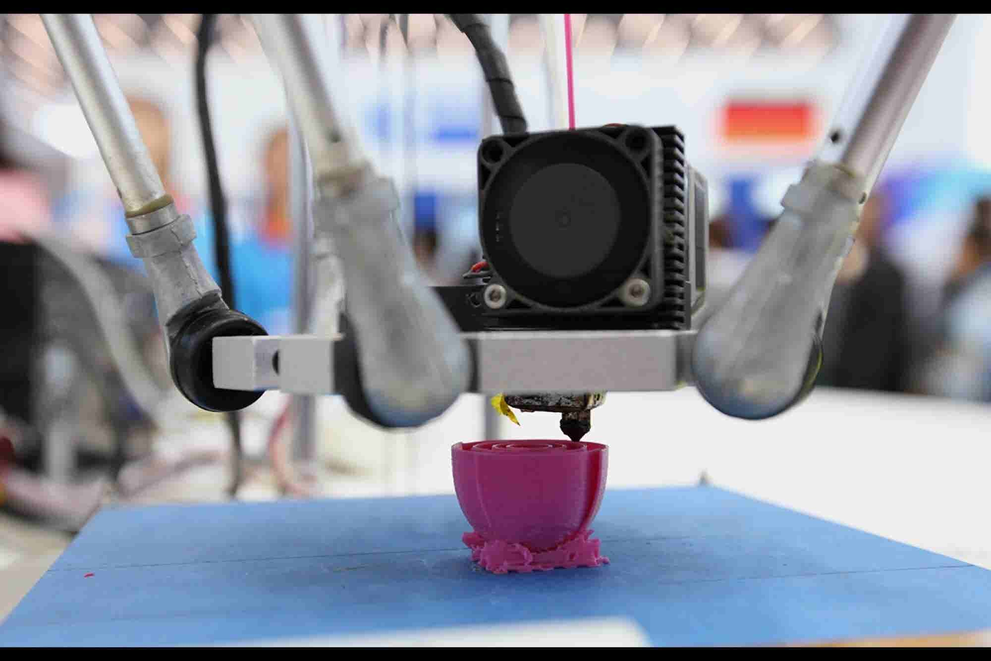 What Is Consumer 3-D Printing Really Good For?
