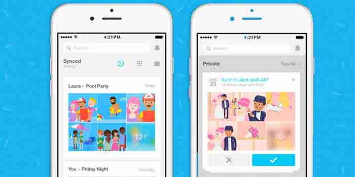 Facebook Releases Moments, Another Standalone App