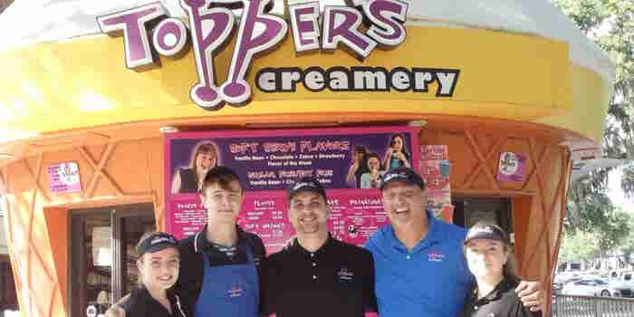 Why I Founded an Ice Cream Franchise