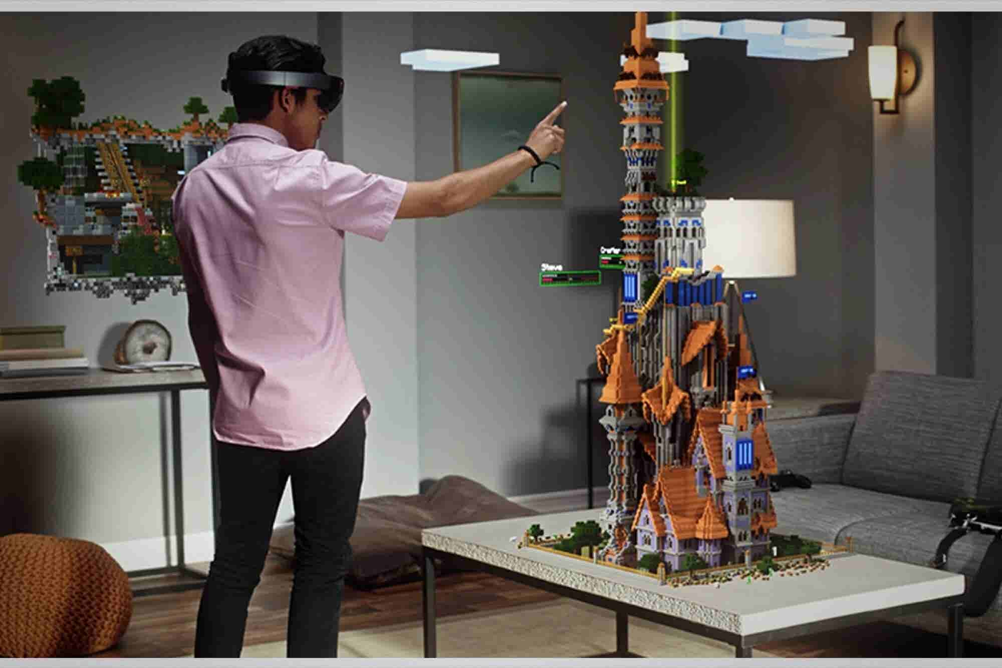 Microsoft Lays Off 30 From Its HoloLens Team