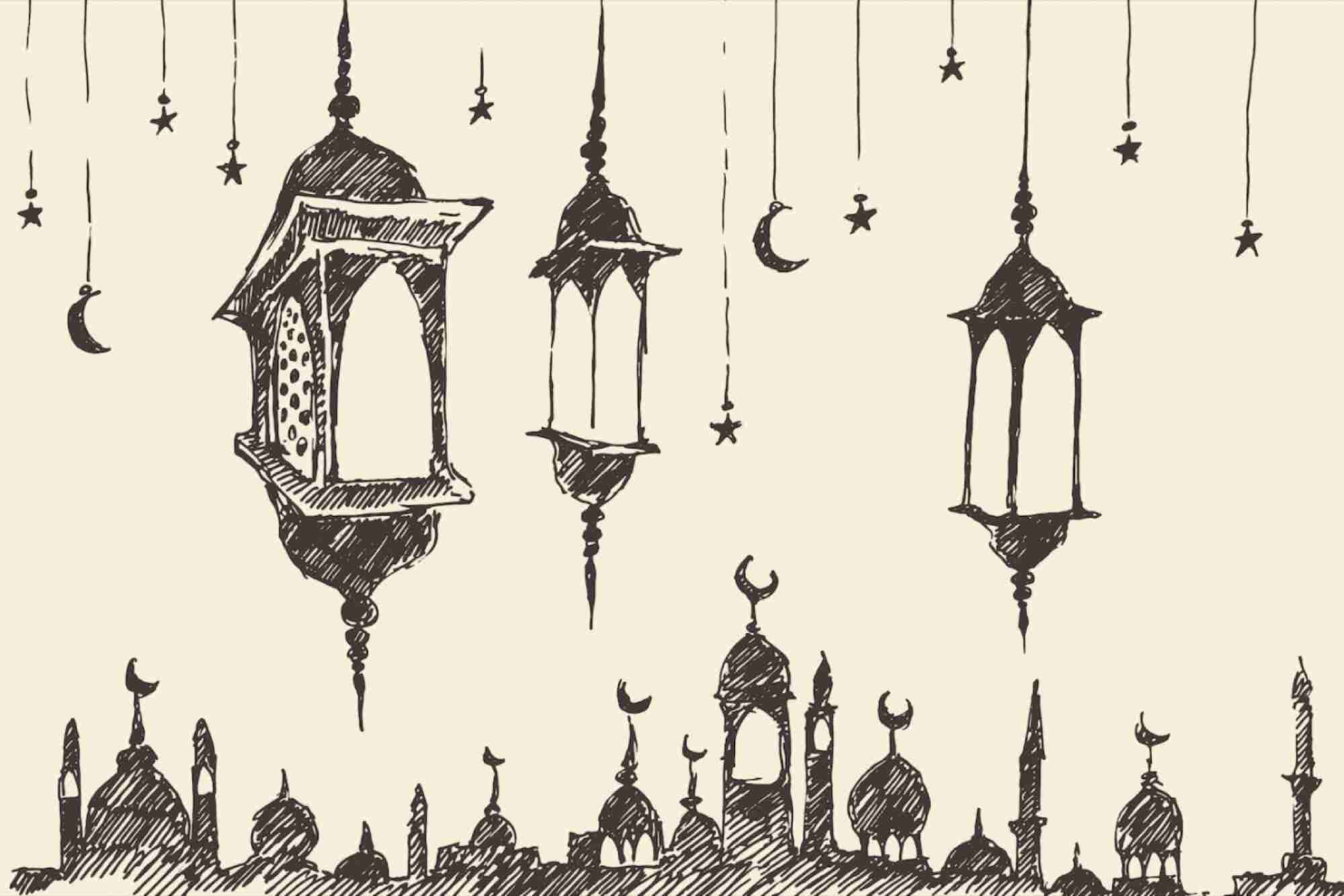 Five Business Hacks to Survive (And Thrive During) Ramadan In 2017