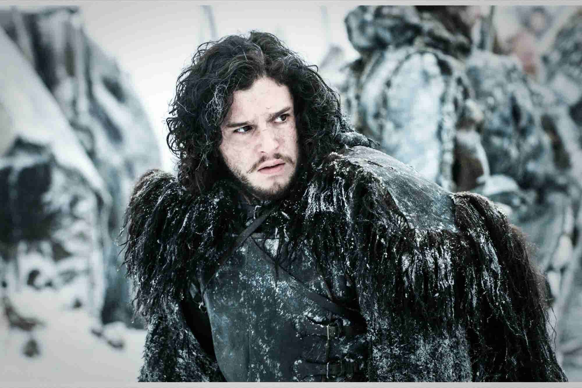 What Companies Can Learn From 'Game of Thrones' When Hiring Their Next...