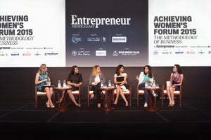 Why Access Is the Key to Women's Equality in the Workforce