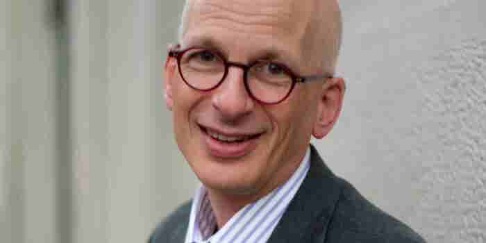 Seth Godin: 'The Person Who Fails the Most Wins'