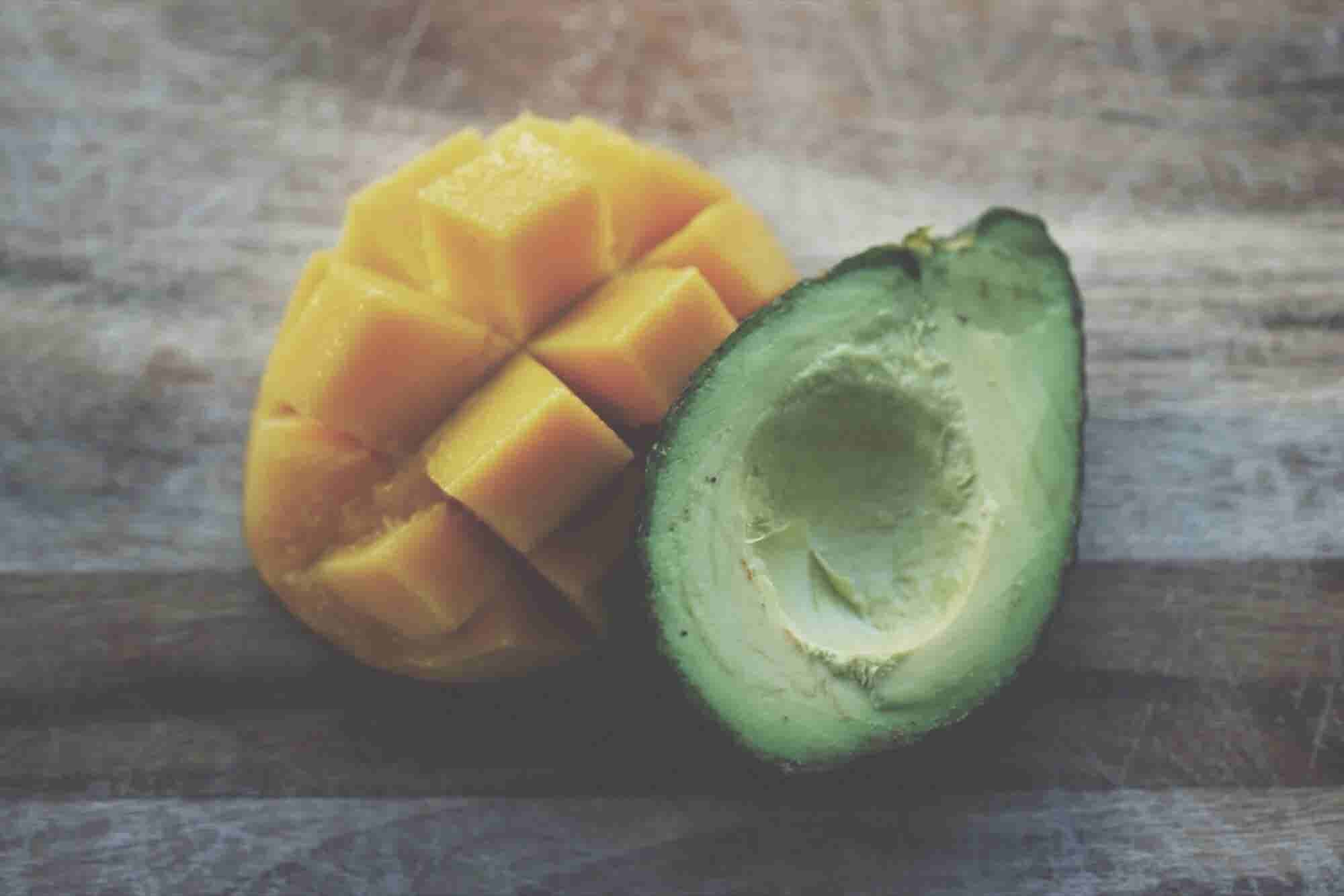 Plant-Based Energy Foods That Will Give You a Boost