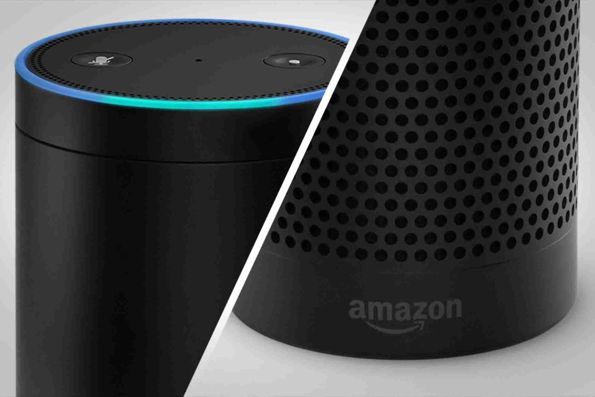Why Amazon's Voice-Activated Speaker 'Echo' Isn't Worth Your Time or M...