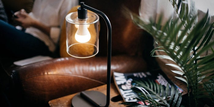 How This Light Bulb Makes It Easier for You to Stream Music