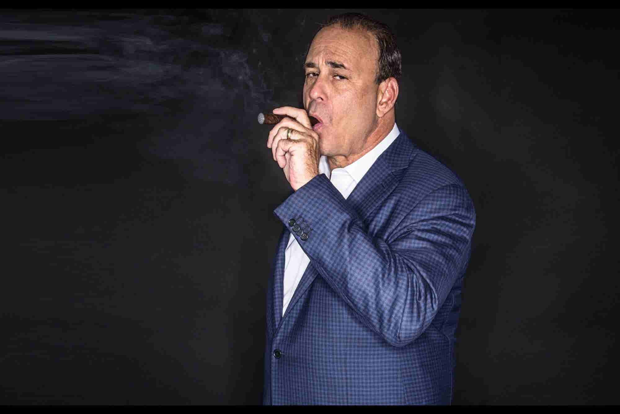 Bar Rescue's Jon Taffer on Why He's Such an Asshole