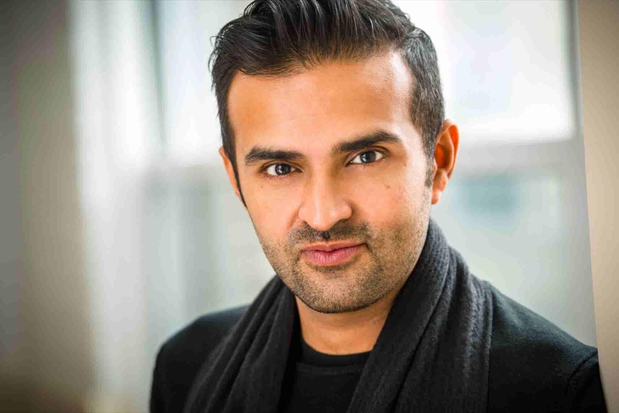 U.N. Foundation Taps Ashish Thakkar to Channel His Entrepreneurial Expertise Towards Humanitarianism