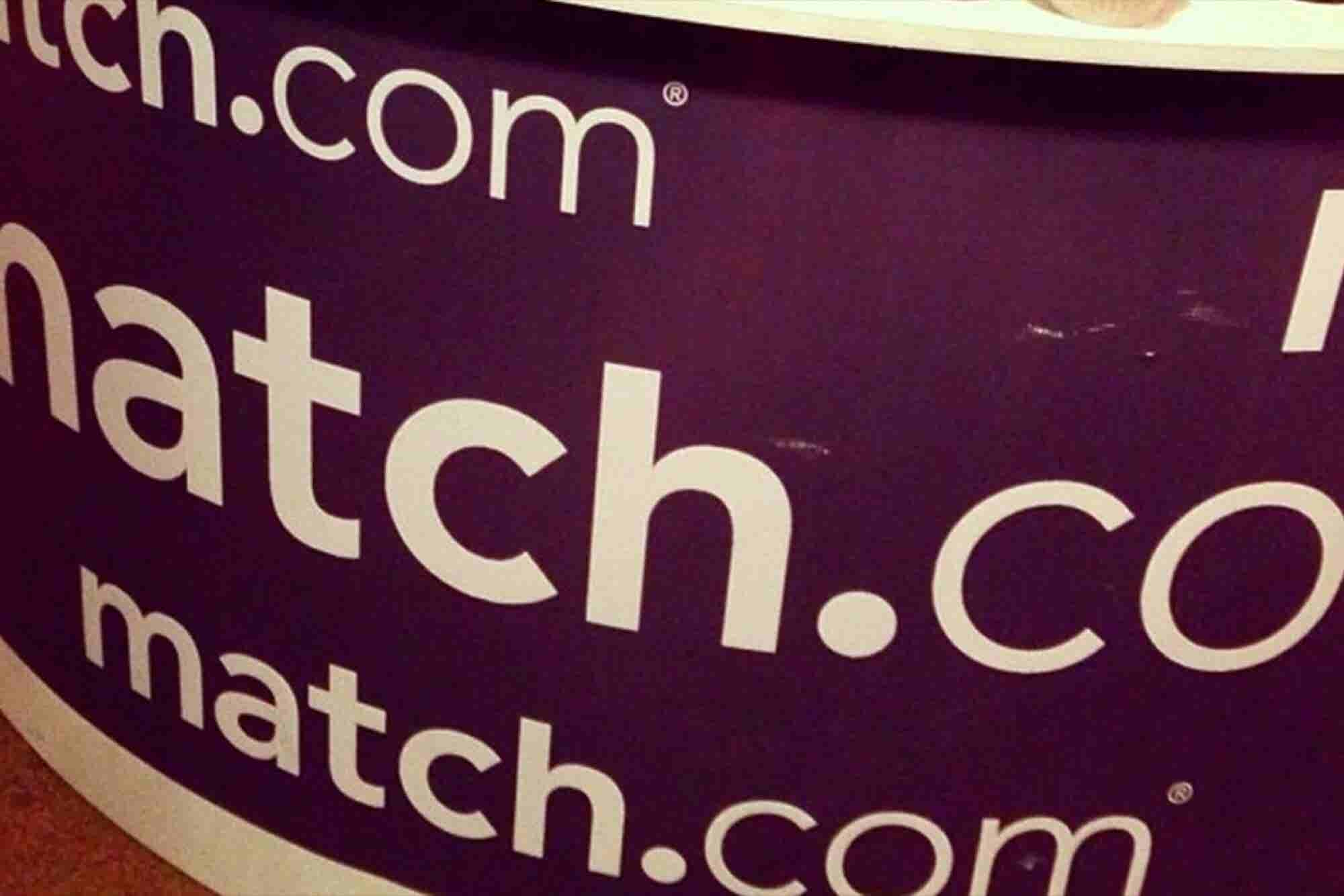 Match, Tinder to Go Public