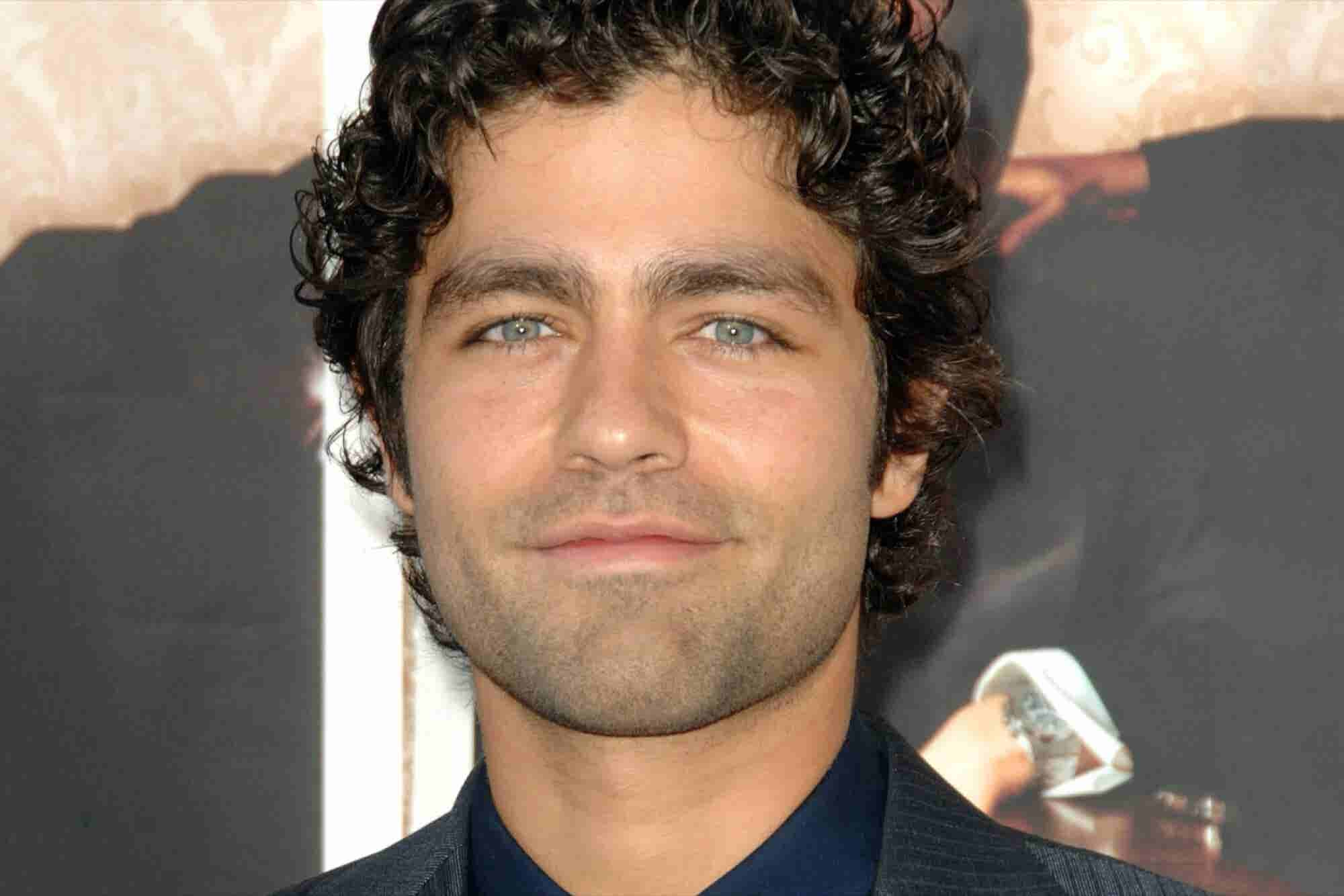 For Actor Adrian Grenier, 'Social Entrepreneurship' Is More Than Just a Buzzword