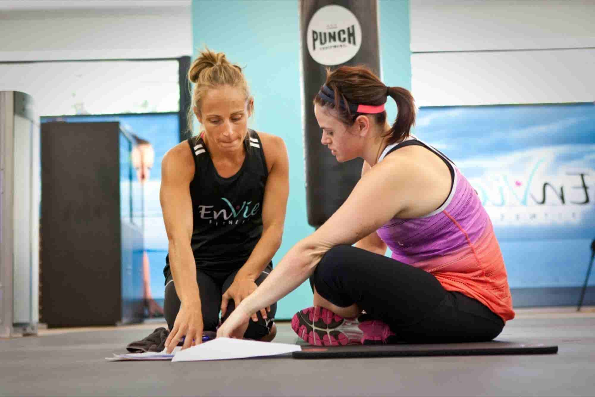 How to Get Customers Talking About Your Fitness Business