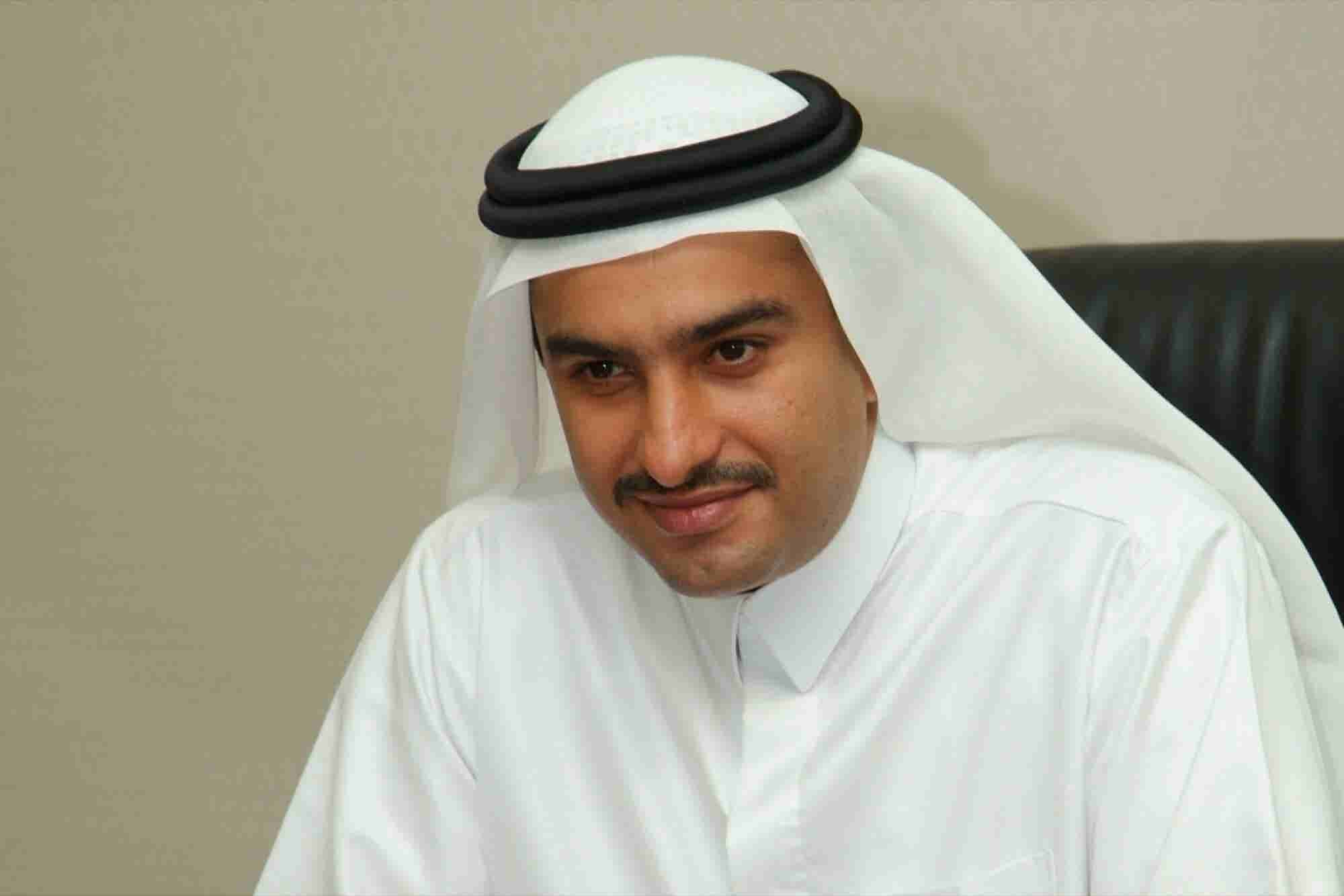 Katara Hospitality Chairman Sheikh Nawaf Bin Jassim Bin Jabor Al-Thani Talks GCC Hospitality and Group's Plans