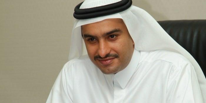 Katara Hospitality Chairman Sheikh Nawaf Bin Jassim Bin Jabor Al-Thani Talks GCC Hospitality and Group's Plans