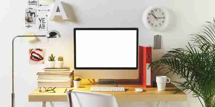 Six Tactics to Increase Productivity by Organizing Your Workspace