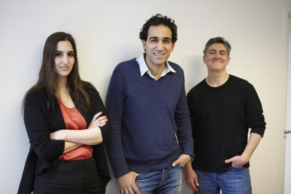5 Budding Israeli Startups That Are Hoping to Make It in the Big Apple