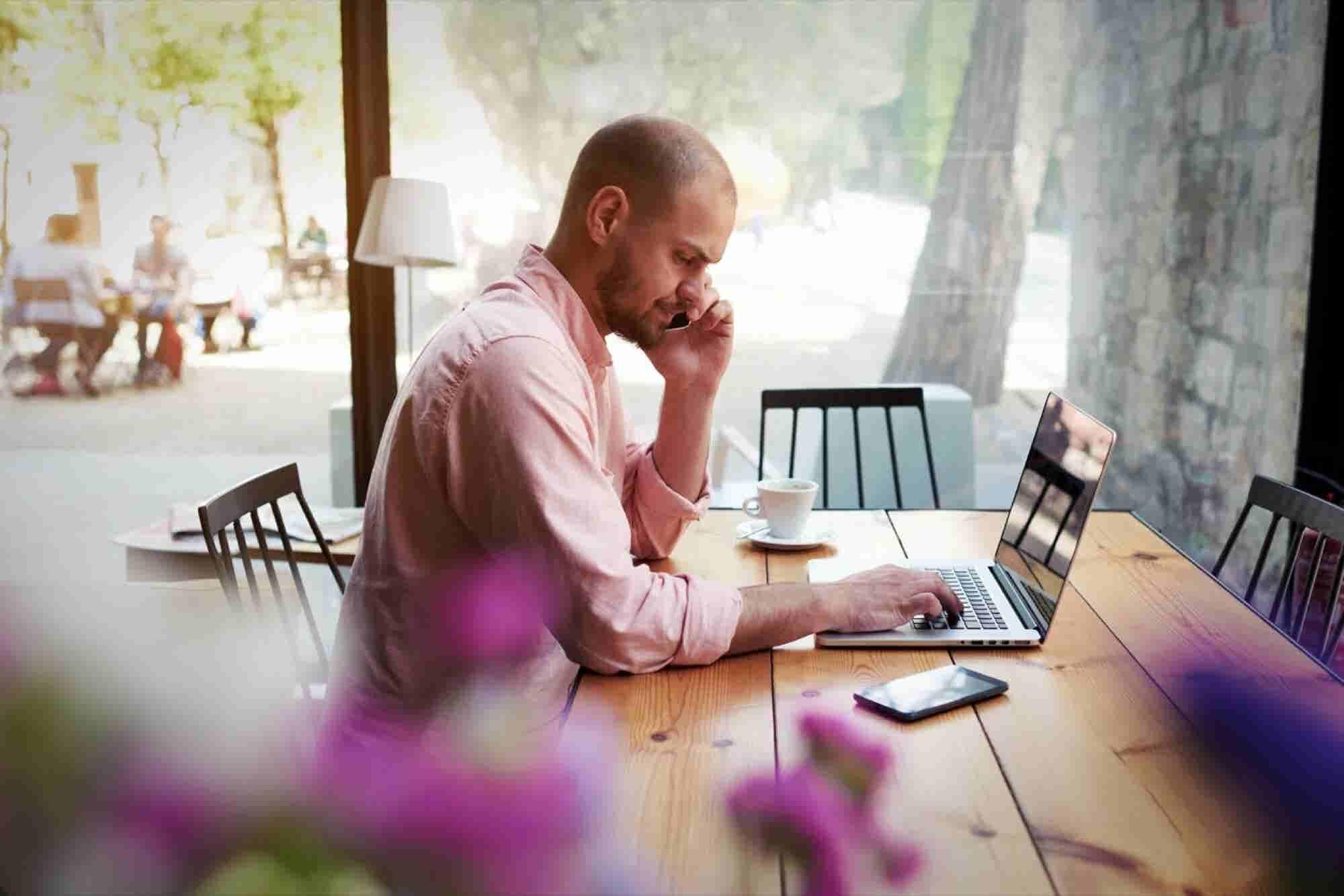How to Make Money Online: The Basics