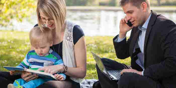 How can Busy Entrepreneurs Create a Work-life Balance