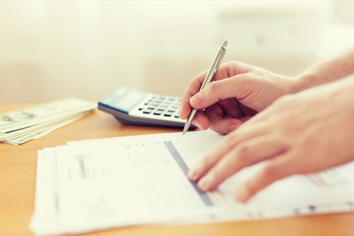 A Beginner's Guide to Business Deductions