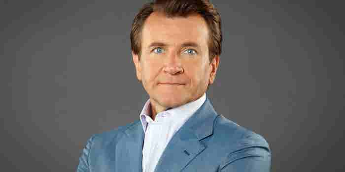 Robert Herjavec: 'The World Doesn't Reward Mediocrity.'