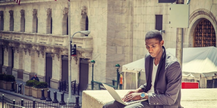 Black Is the New Black: An African-American Entrepreneur's Manifesto