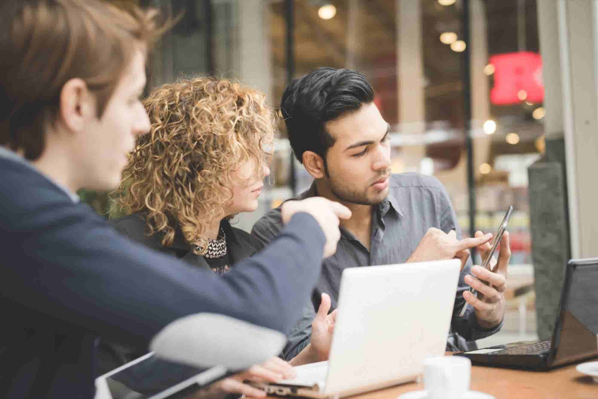 Where'd All the Millennial Entrepreneurs Go?