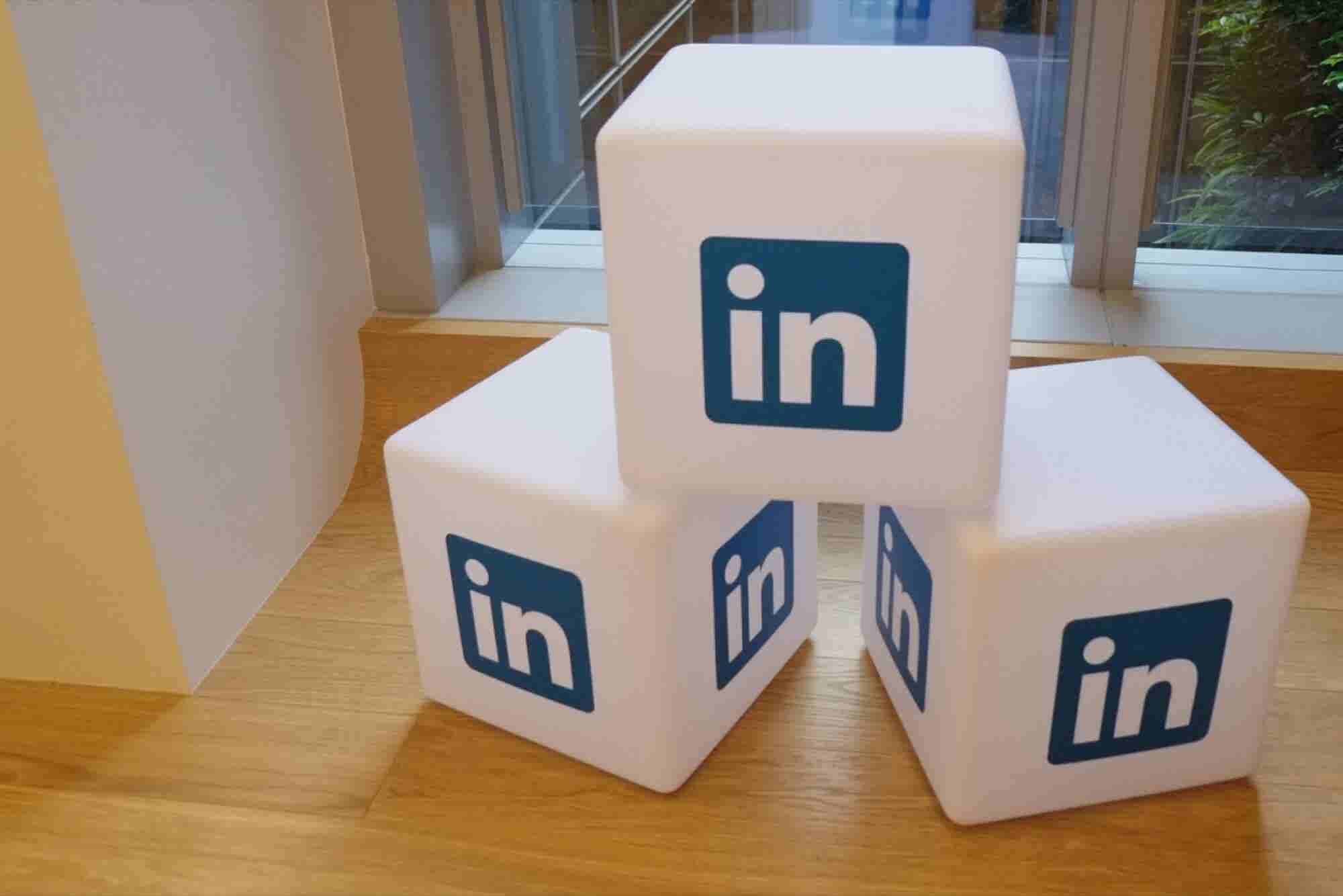 5 Ways to Generate Business Through LinkedIn