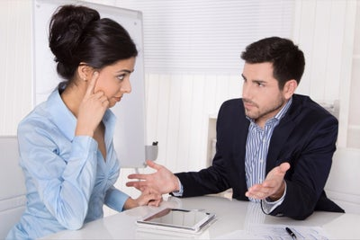 6 Red Flags Warning Your Business Partner Will Drag You Down