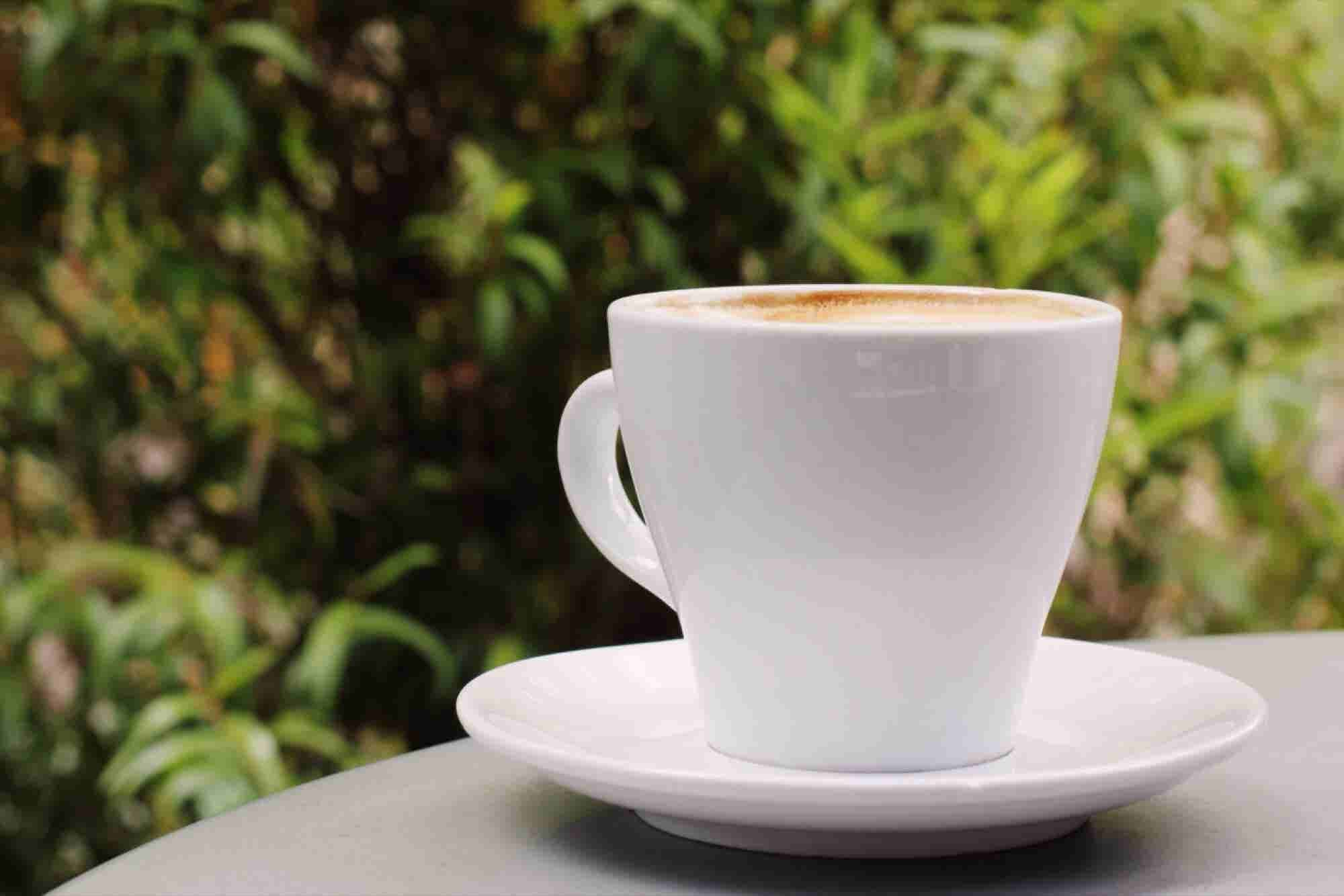 5 Great Coffee Shops to Work In Across the U.S.