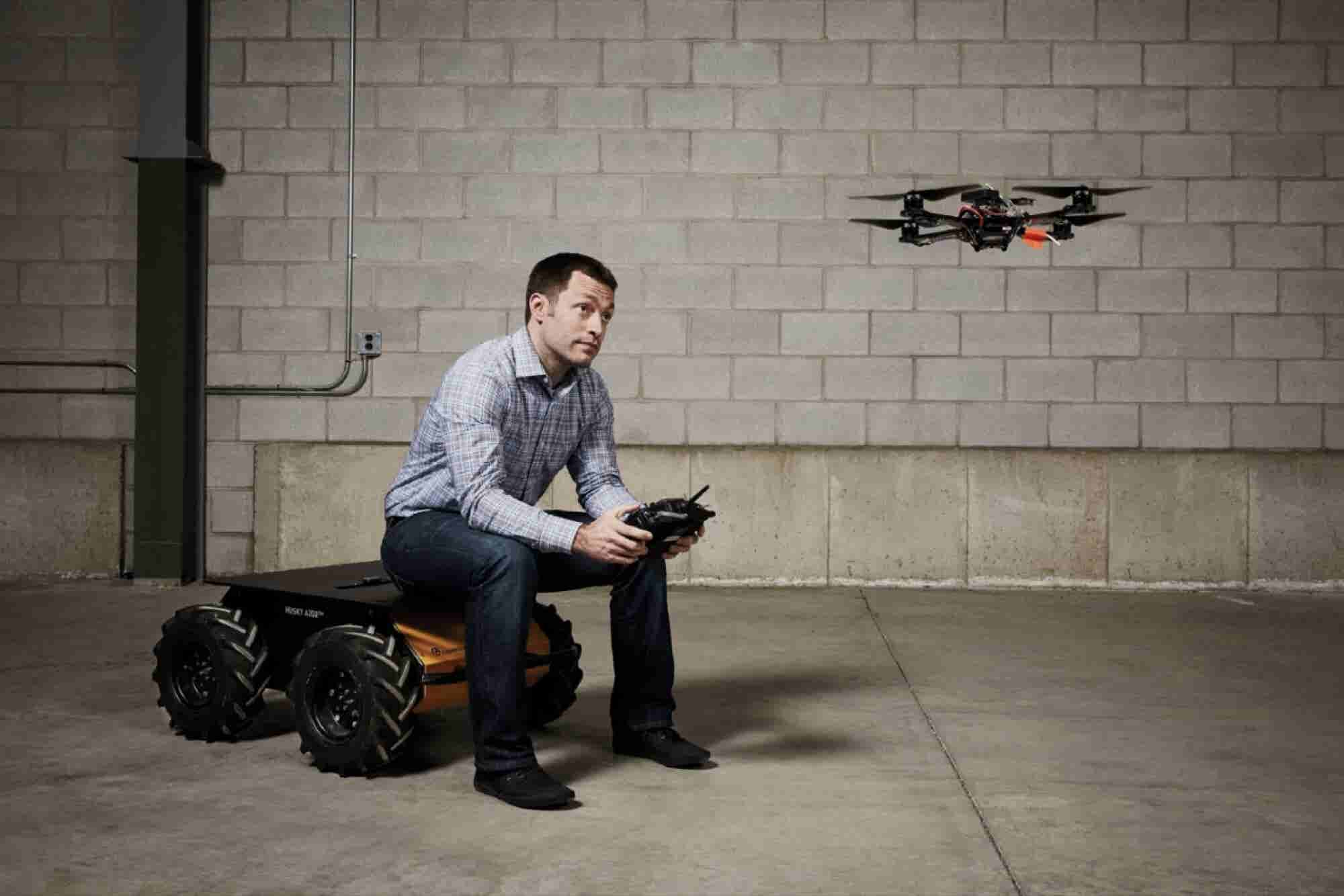 This Startup Wants Robots in Every Warehouse