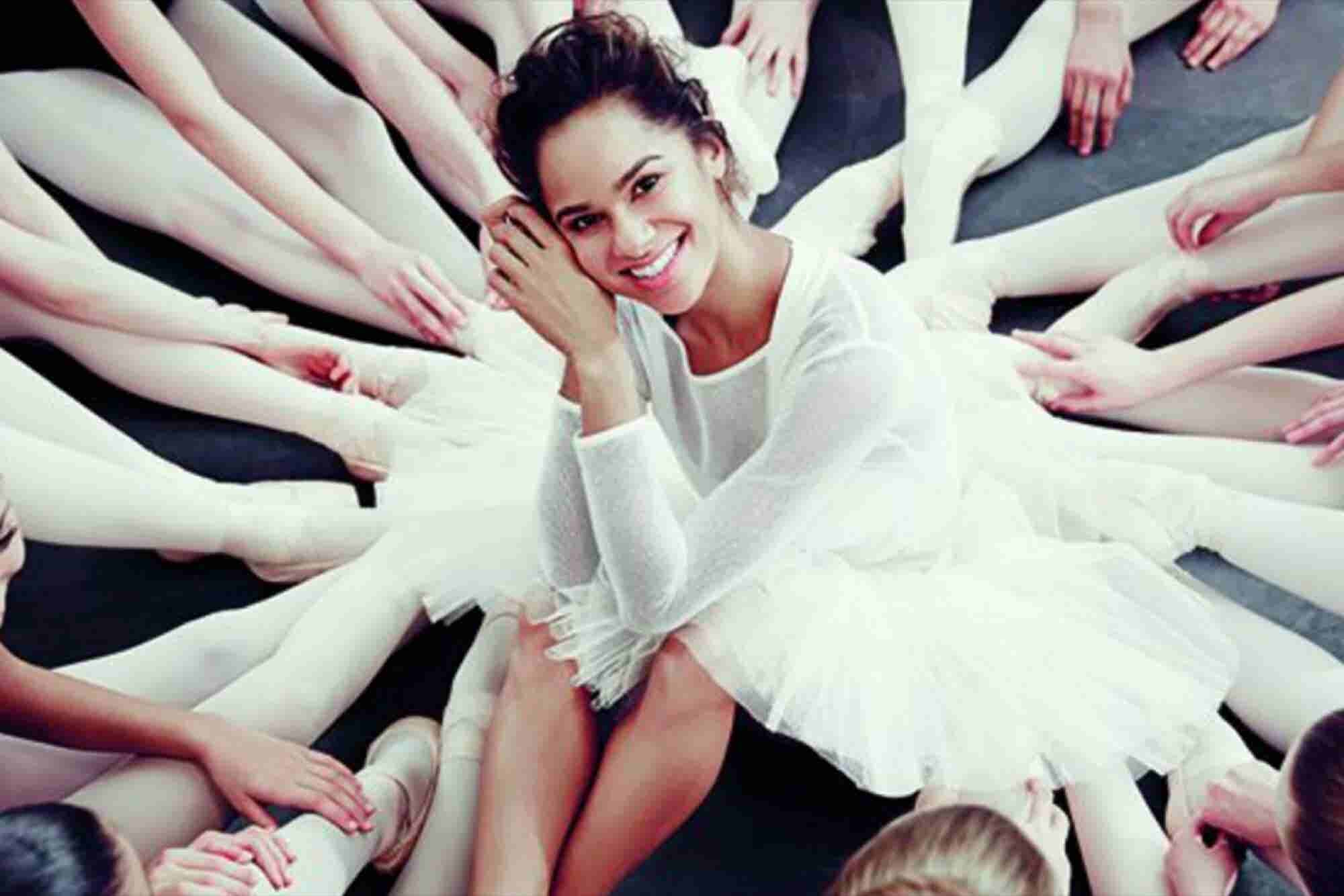 What You Can Learn From Misty Copeland About Achieving the Impossible