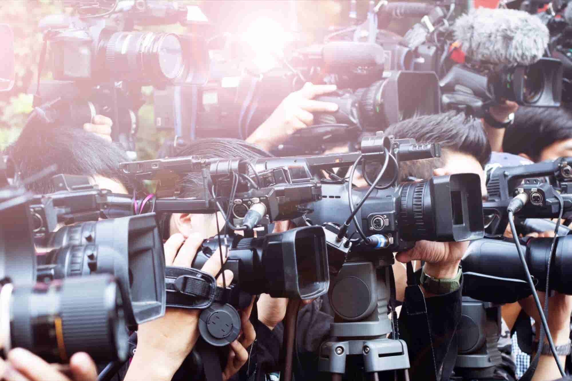 How to Be the Entrepreneur Reporters Call First
