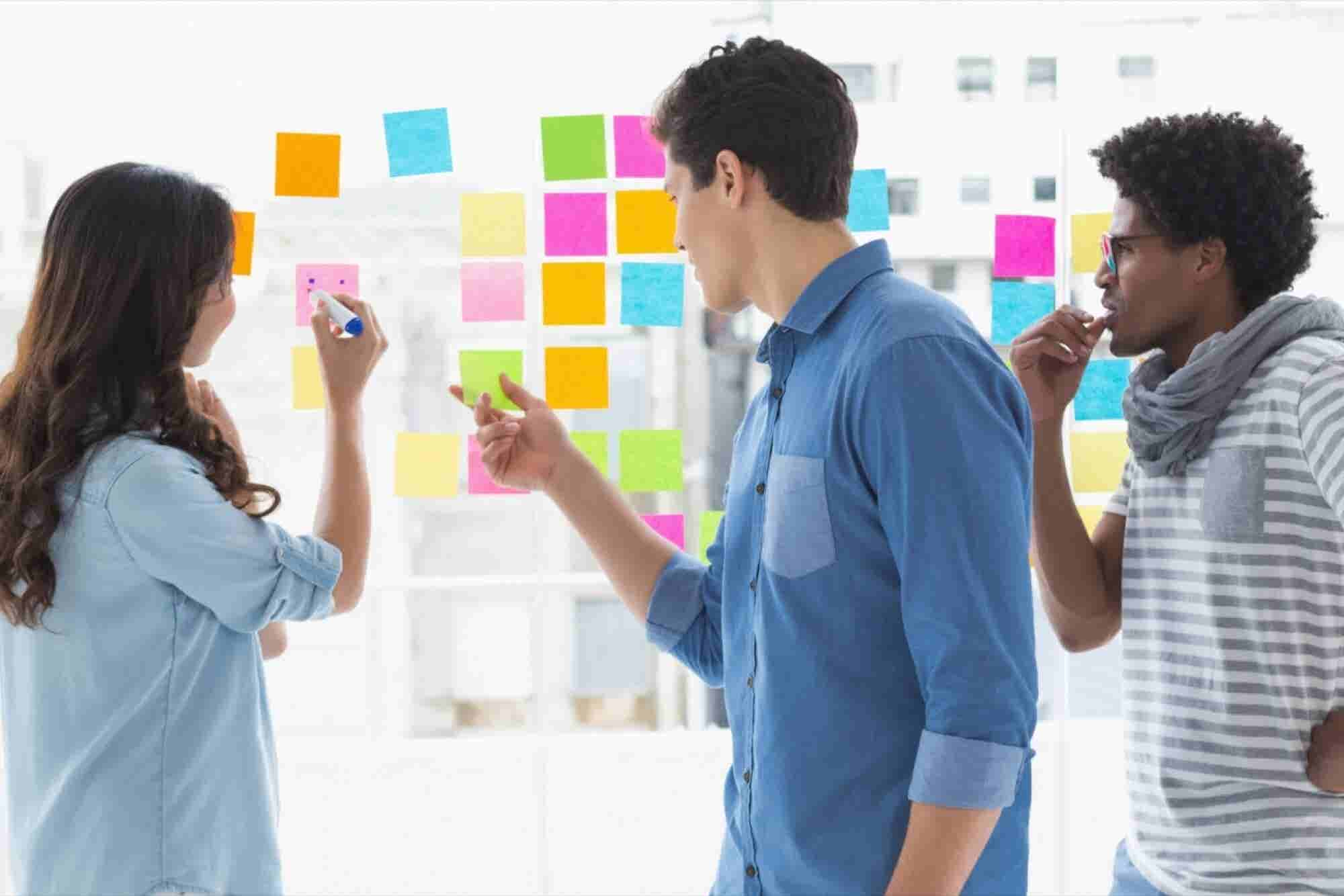 4 Steps to Cultivating an Innovation Mindset in Your Organization