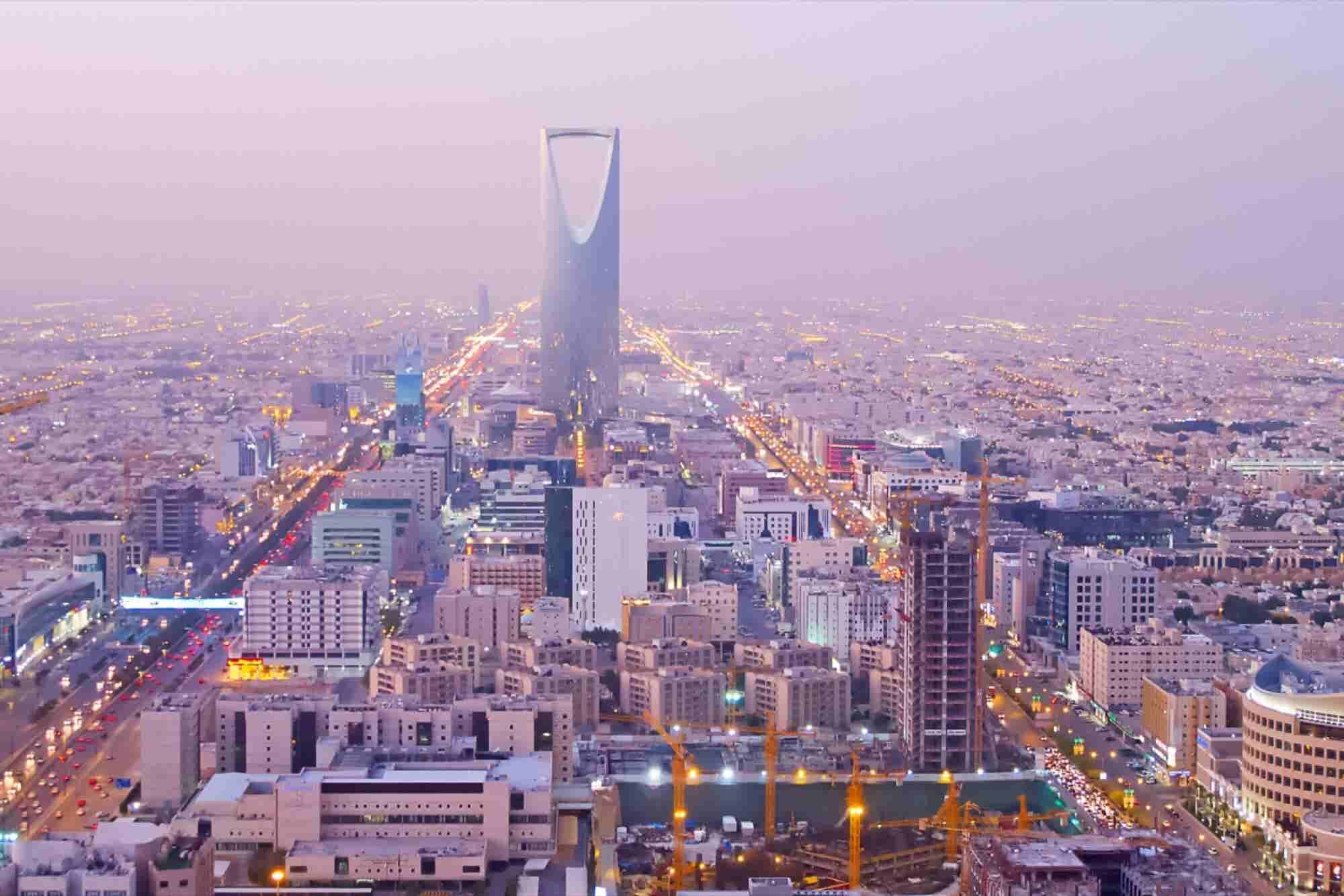 Women As A Source Of Survival And Advantage: The Case For Saudi Arabia