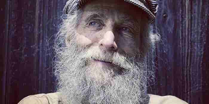 Burt Shavitz, the Bearded Hippie Co-Founder and Face of Burt's Bees, Dies at 80