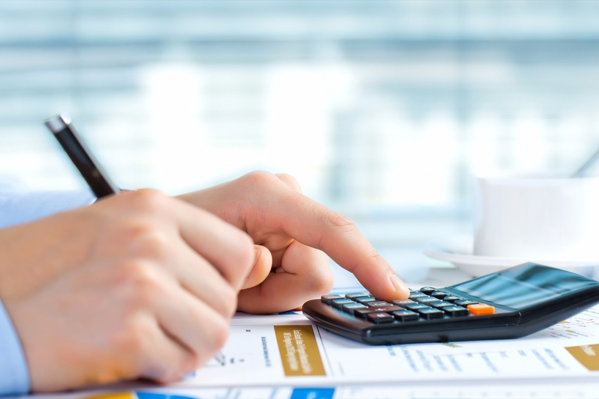 Keep Your Business Finances in Order With These 6 Tips